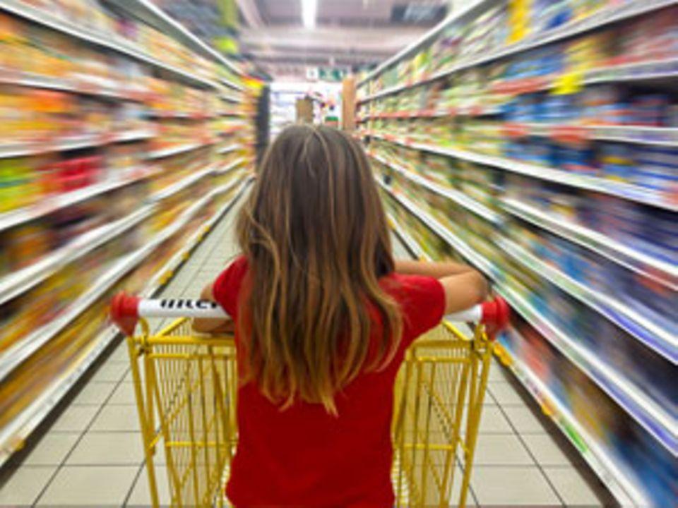 Sieg der Industrie: Kinder entscheiden längst mit, was eingekauft wird