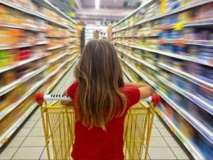 Konsum: Sieg der Industrie: Kinder entscheiden längst mit, was eingekauft wird