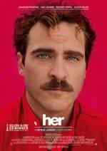 """Neu im Kino: """"Her"""": Romanze mit einer Unsichtbaren"""