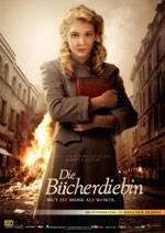 """Neu im Kino: Rettungslos überladen: """"Die Bücherdiebin"""" im Kino"""