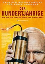 """Neu im Kino: """"Der Hundertjährige, der aus dem Fenster stieg und verschwand"""": Achtung, Allan kommt!"""