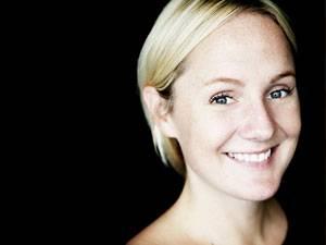 """Chancengleichheit: Lina Thomsgård, PR-Beraterin aus Stockholm, setzt sich mit ihrem """"Gerechtigkeitsbüro"""" für mehr Expertinnen ein."""
