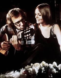 Schauspielerinnen-Interview: Mit Woody Allen