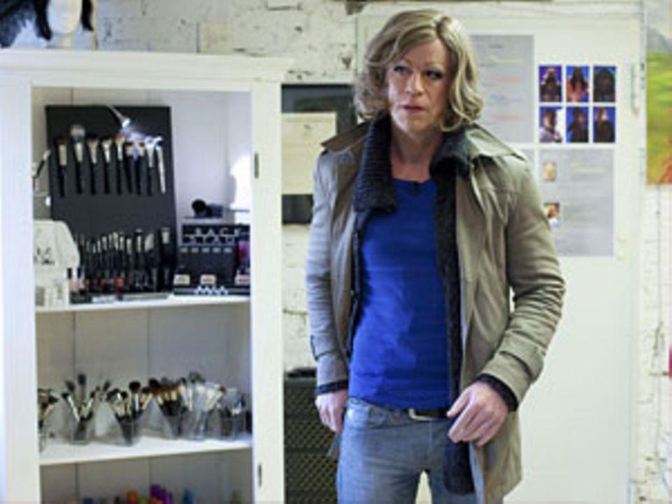 """Das Jenke Experiment"": Frau auf Probe"