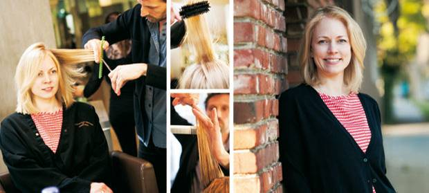 Blond färben: Platin, Honig oder Karamell?