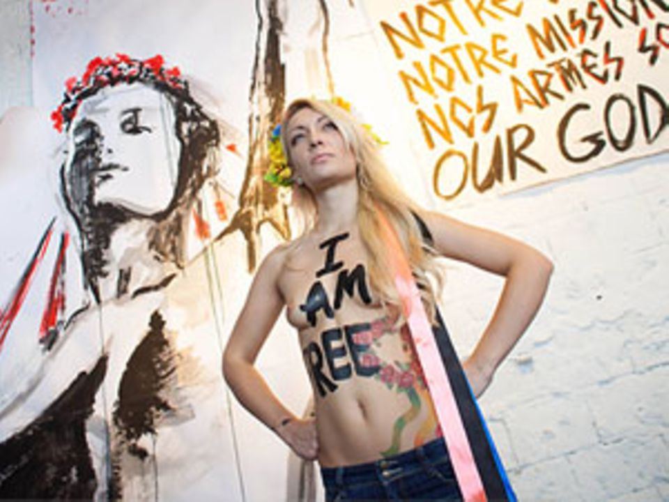 """Germany's Next Topmodel"": Eine Horror-Show?"