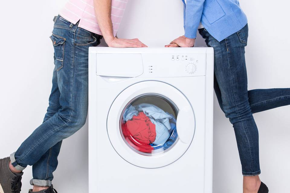 Richtig waschen - Zehn Pflegemythen im Check