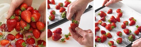 Kochtipps: Erdbeeren lagern und zubereiten