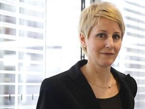 NSU-Prozess: Anwältin Anja Sturm, 43, weiß, dass der Mammutprozess ihr Leben verändern wird.