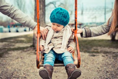 Vater-Kind-Beziehung: Was können Mütter tun?