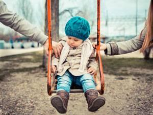 Nach der Trennung: Vater-Kind-Beziehung: Was können Mütter tun?