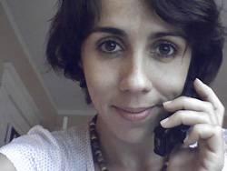 Demonstrationen gegen Erdo?an: Bloggerin Defne Suman aus Istanbul.