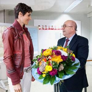 Kult Krimi Frankfurt Tatort Bye Bye Nina Kunzendorf Brigittede