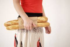 Ist Gluten an meinen Bauchschmerzen schuld?