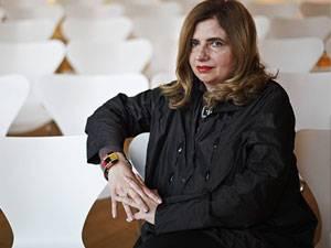 Literatur-Auszeichnung: Sibylle Lewitscharoff
