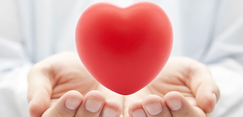 Probleme mit dem Herzen - und was macht die Seele?