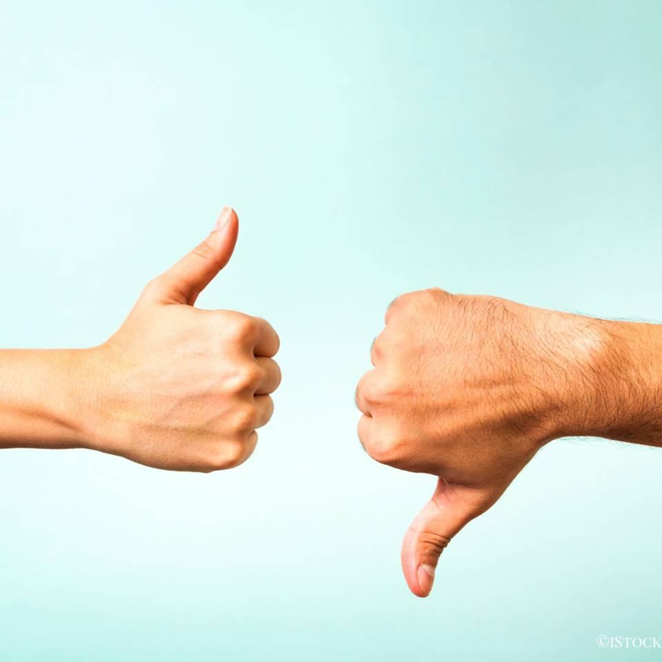 Der eigene Mann will nicht über Gefühle reden? Der Tipp vom Paartherapeuten