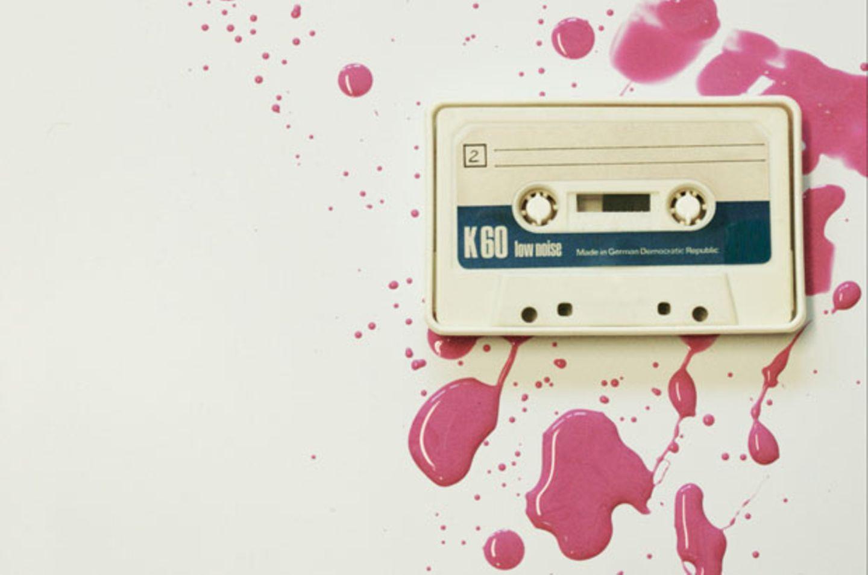 Welche Musik beim Putzen? Mit diesen Songs geht's schneller!