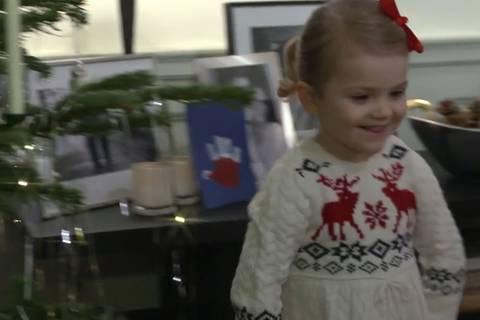 Oh Weihnachtsbaum: So sieht die schwedische Königstanne aus