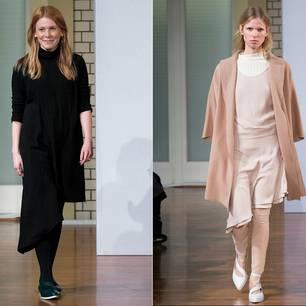 Fashion Week: Trends, Frauenfreundschaften & Berlin: Drei Fragen an Designerin Malaika Raiss