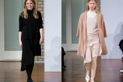Trends, Frauenfreundschaften & Berlin: Drei Fragen an Designerin Malaika Raiss