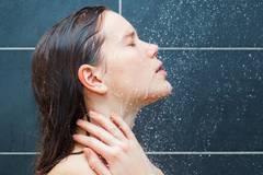 Wie oft man wirklich duschen sollte