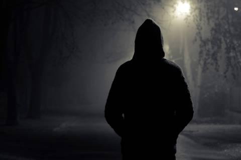 Sicher ist (selbst)sicher: Unsere Angst im Dunkeln