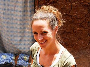 Neun Monate zu sechst in einem Zelt - unser Abenteuertrip durch Afrika