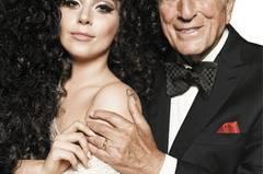 Lady Gaga und Tony Bennett singen für H&M