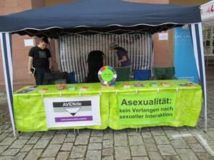 """Sexualität: """"Ich bin asexuell"""": Was das wirklich bedeutet"""