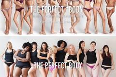 """""""The Perfect Body"""": US-Modemarke nimmt Victoria's Secret auf die Schippe"""