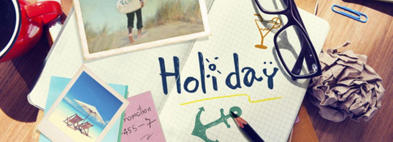 Jahresurlaub clever planen