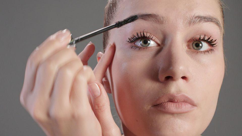 Wimpernverlängerung - alle Methoden im Test