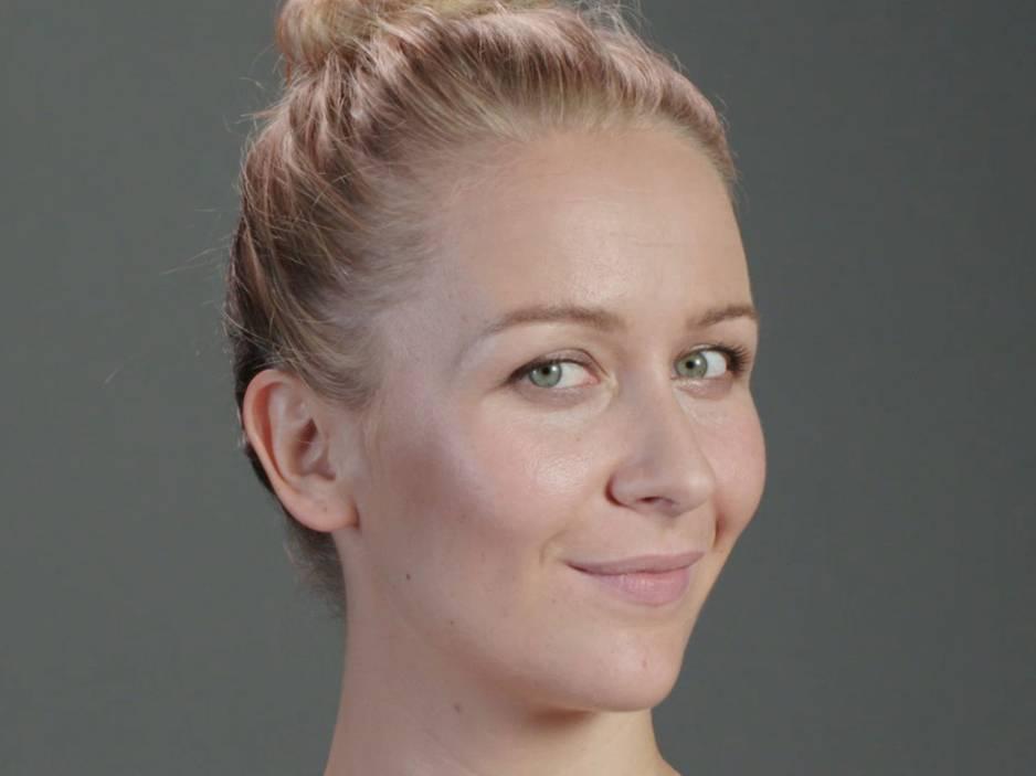 Beauty 1x1: Wacher Blick gewünscht? Mit diesem Make-up kein Problem