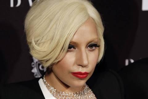Lady Gaga erzählt von Vergewaltigung