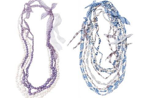 Perlenkette selber machen - so geht's