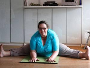 Big-Yoga: Wenn ich das kann, kann das jeder!