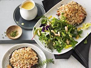 BRIGITTE-Diät: Abnehmen mit mediterranen Rezepten