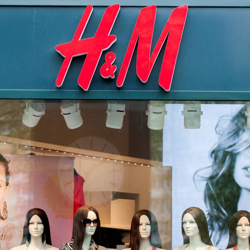 H&M wegen Produktionsbedingungen in der Kritik