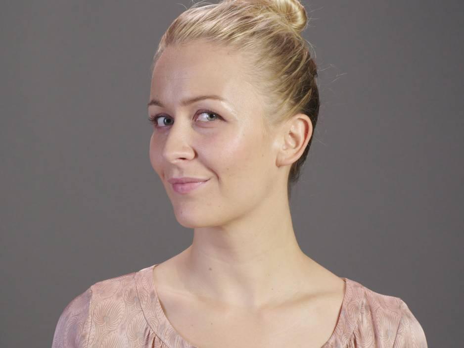 Beauty 1x1: Pastell-Make-up für strahlende Augen