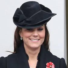 Zum Nachstylen Der Look Von Kate Middleton Brigittede