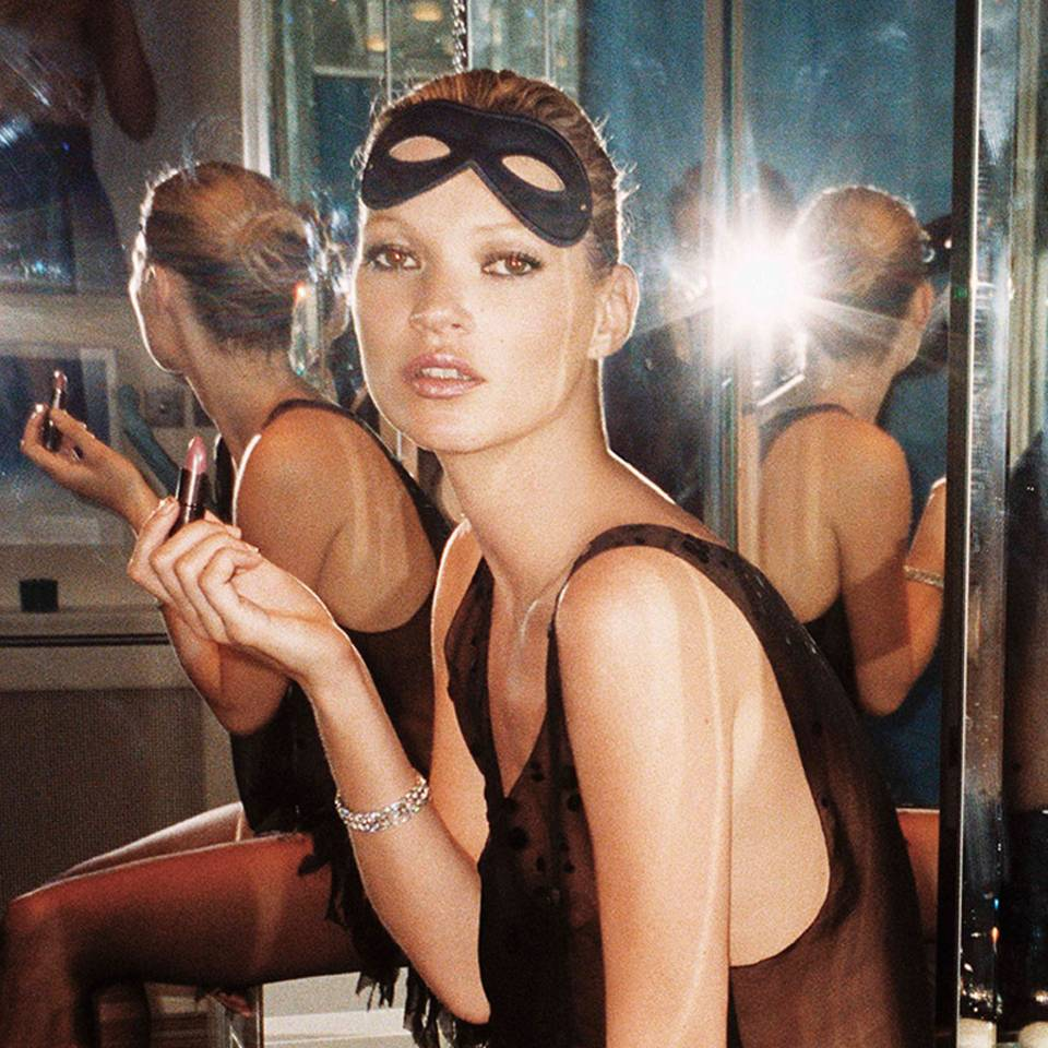 """In Your Face"" - Mario Testino Ausstellung in Berlin"
