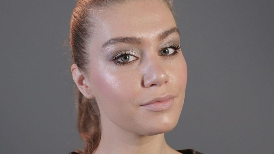 Als Katze schminken – Make-up-Ideen zu Karneval