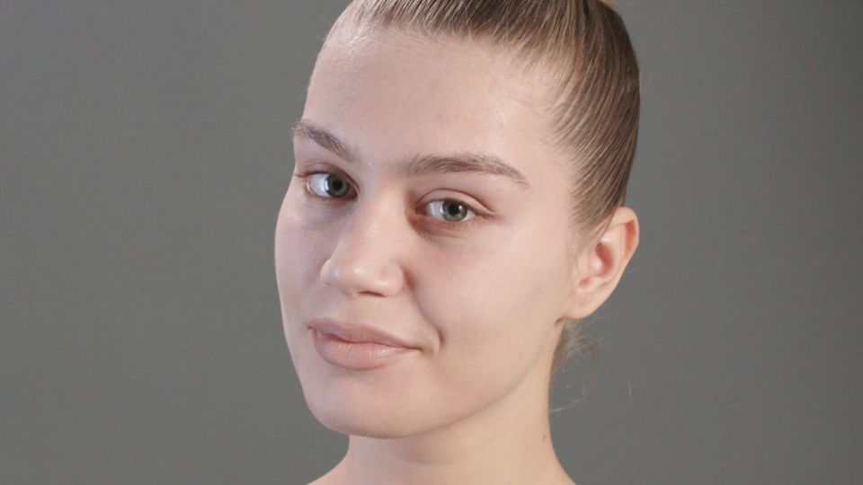 Tages-Make-up: Schritt für Schritt erklärt