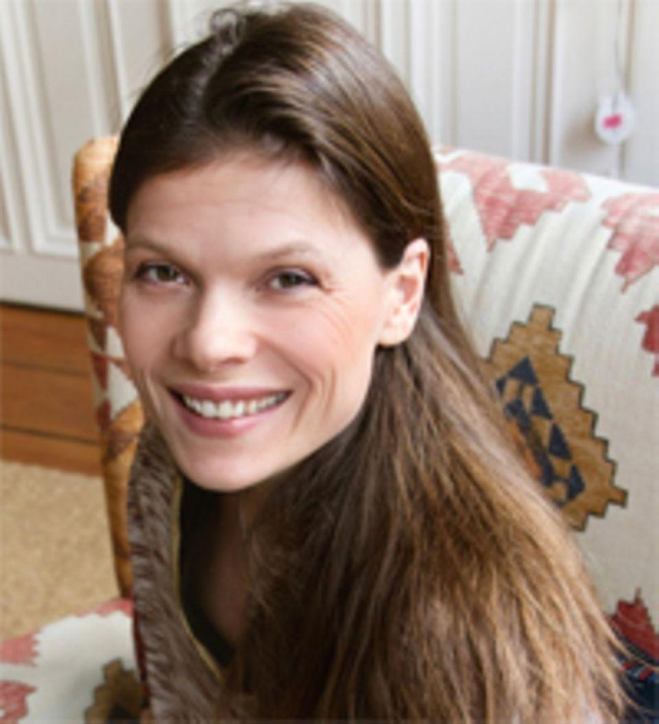 Stevie Schmiedel, Gründerin und Chefin von Pinkstinks