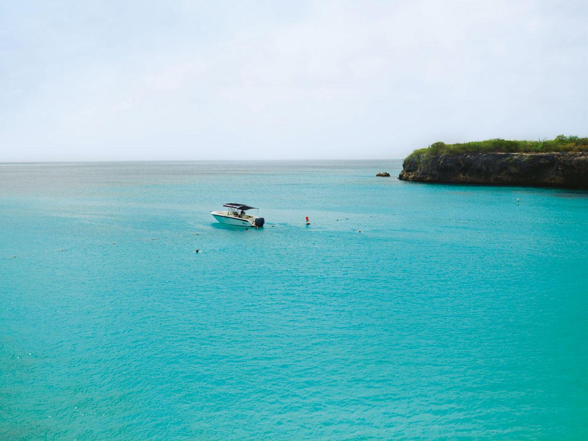 Urlaub auf Curaçao: Ferien wie ein Cocktail