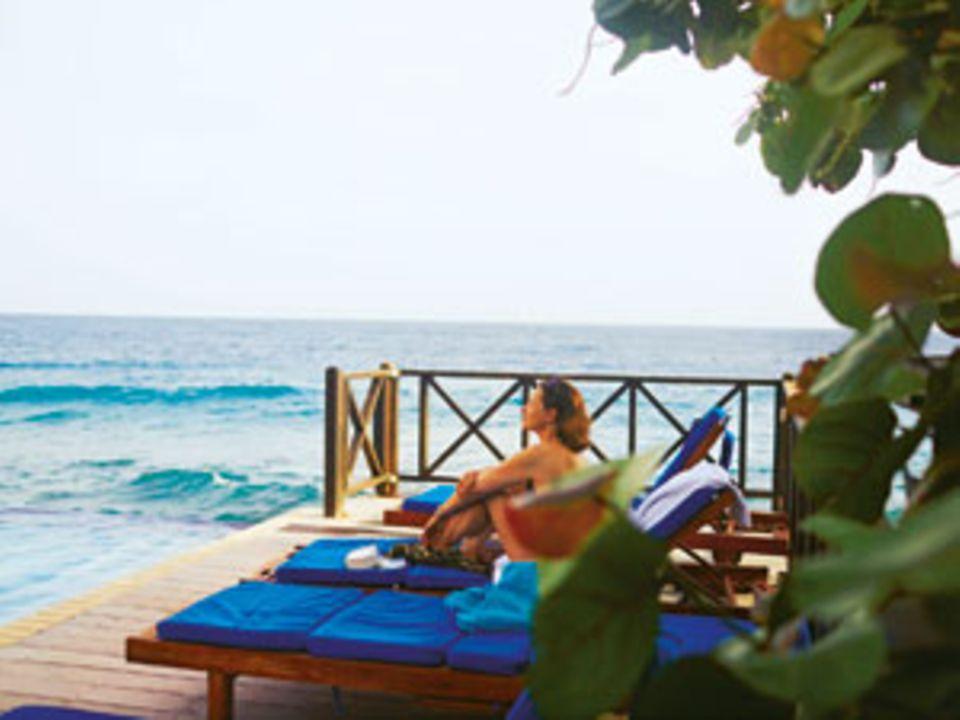 "Curaçao: Relaxen in der ""Scuba Lodge"""