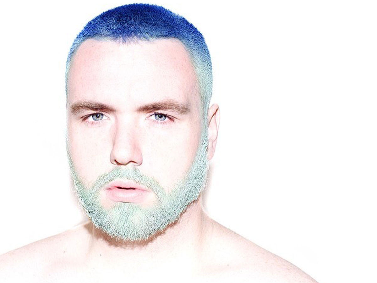Manner Sind Farbige Barte Der Neue Trend Brigitte De