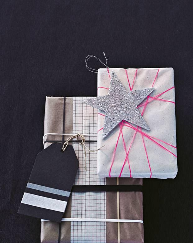 Geschenkverpackung Bucher Verpacken So Geht S Brigitte De