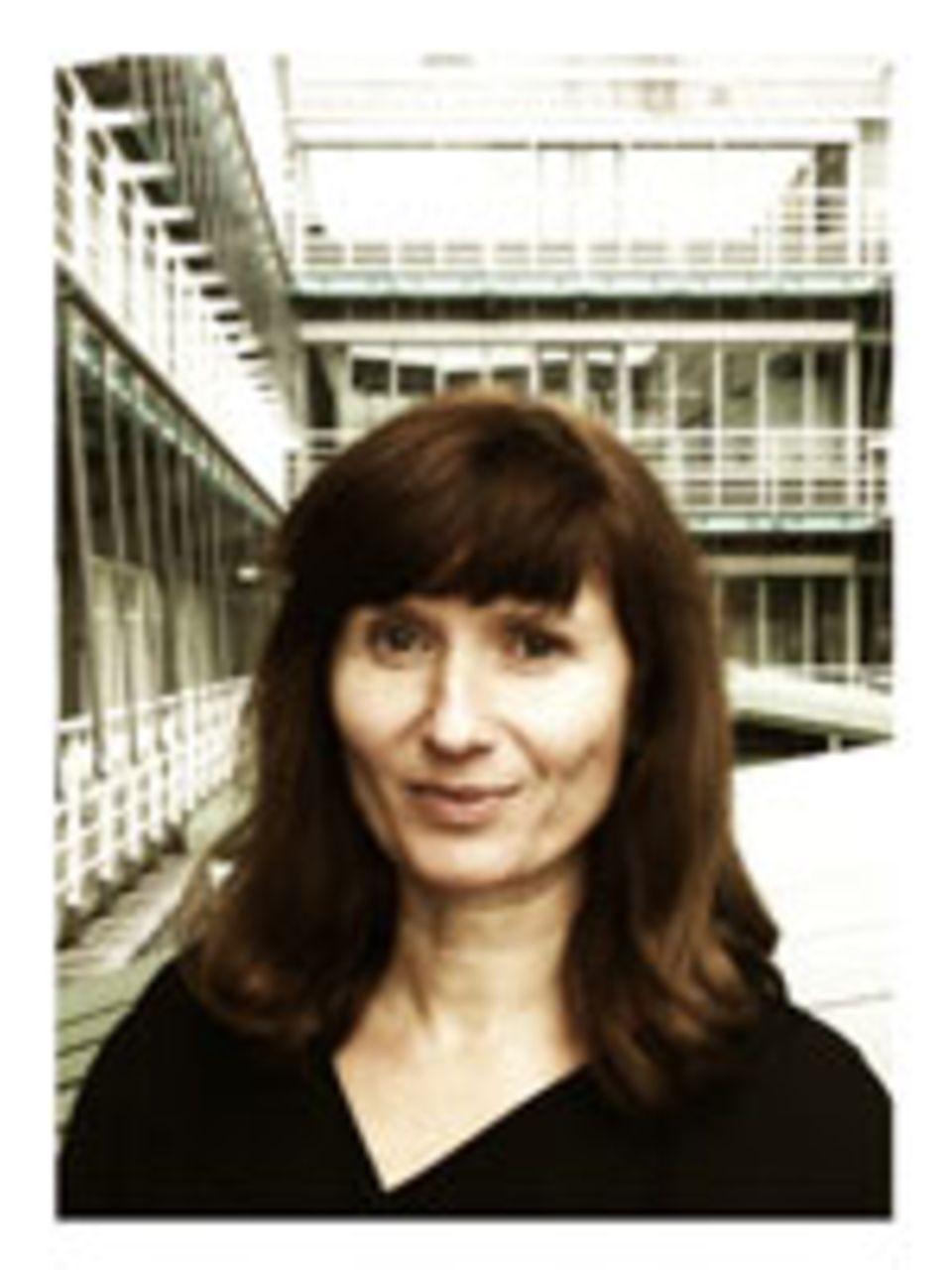 Angela Schöneck...